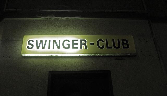 swingersklubb swingers klubber